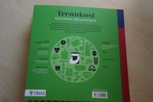 Trennkost- Ursula Summ Trias Verlag