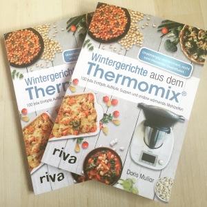 Winterküche aus dem Thermomix