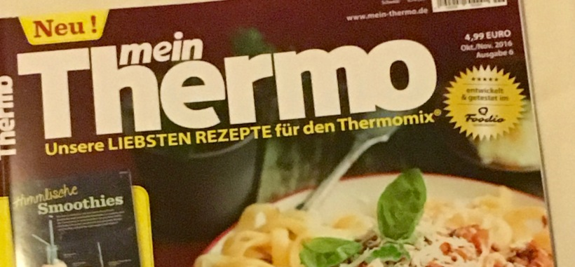Mein Thermo