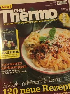 Mein Thermo - Magazin