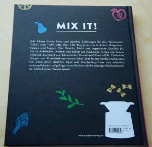 Das große Kochbuch für den Thermomix