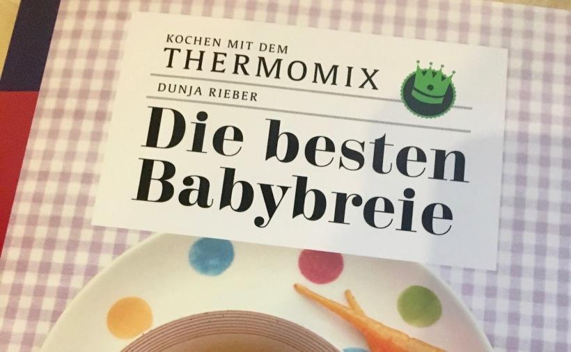 Babybrei aus dem Thermomix