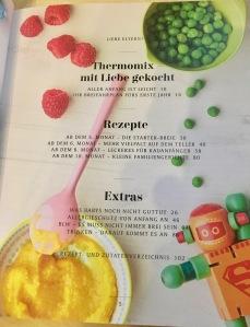 Inhalt Brei aus dem Thermomix